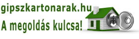 Gipszkarton árak Debrecen