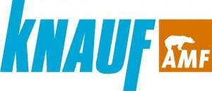 Knauf - AMF Kazettás álmennyezet