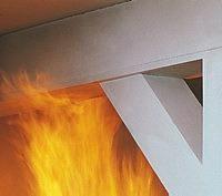 Knauf fireboard tűzvédelmi lap 2