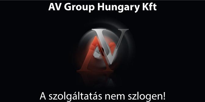 AV GROUP Hungary Kft