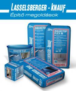 LB Knauf termékek