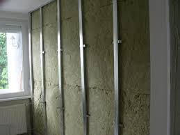 Gipszkarton fal akusztikai lengőkengyellel