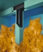 Knauf fireboard tűzvédelmi lap 3