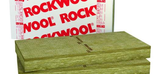 Rockwool Airrock hangszigetelő kőzetgyapot